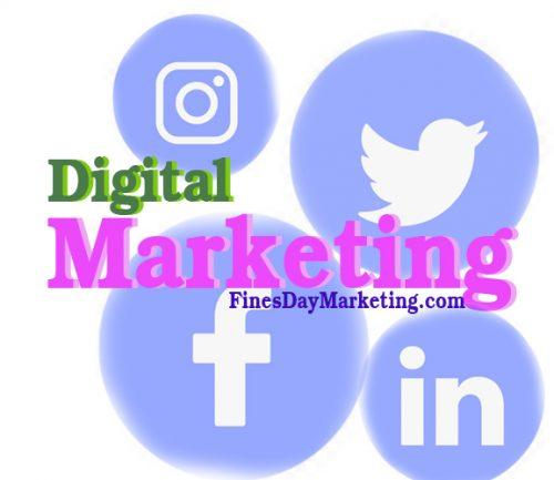 รวมช่องทาง Digital Marketing ยอดนิยม