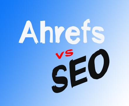 ข้อดีของ Tool Ahrefs กับ Seo