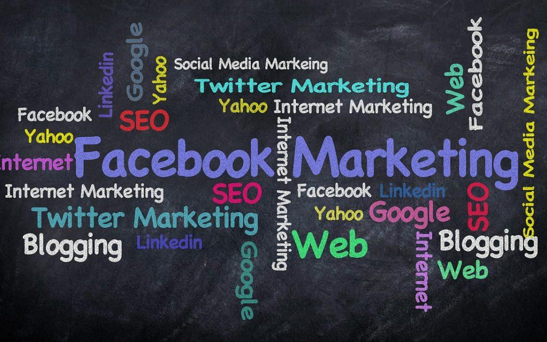 ข้อมูลเชิงลึกเพื่อทำการตลาดบน Facebook