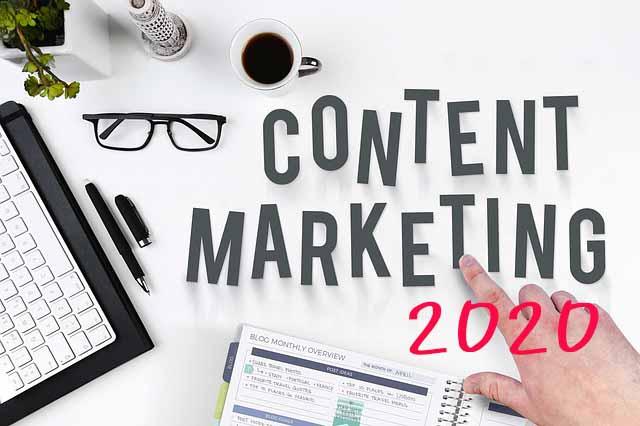 สรุปเทรนด์ content marketing ปี 2020