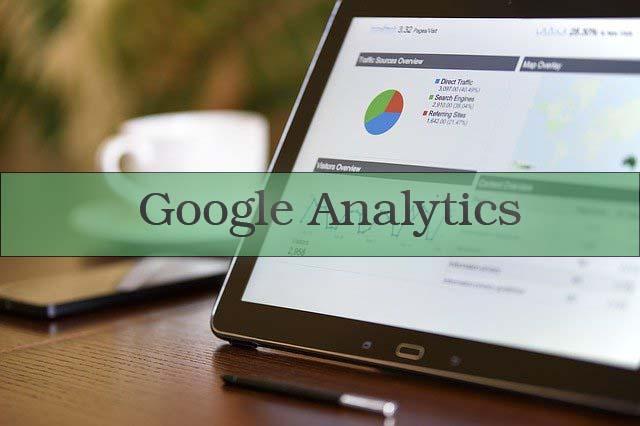 Google Analytics เพื่อการทำโฆษณาที่ดียิ่งขึ้น
